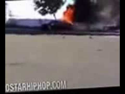 Exclusive Footage Of Car Accident That Actor Paul Walker Passed Away From #RIP ´Paul Walker