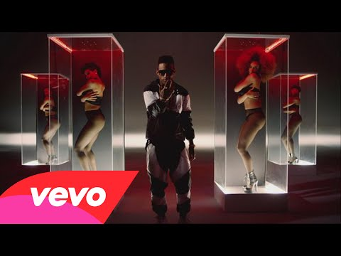 Video: Kid Ink - Body Language (Explicit) ft. Usher, Tinashe