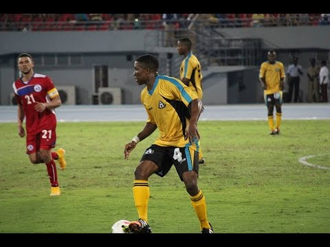 Sports : #Bermuda vs #Bahamas 3-0. All Goals. World Cup Qualifiers 29/03/2015