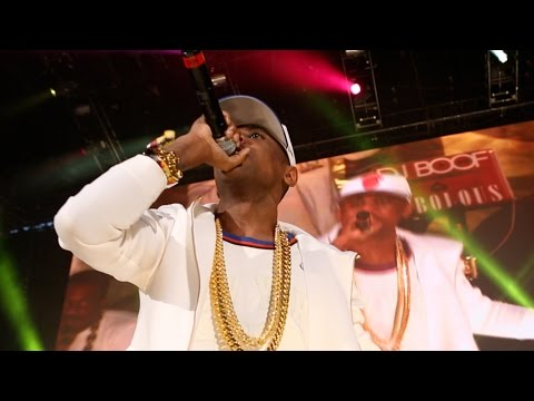 "Video : Fabolous ""and Friends"" at Summer Jam 2015"