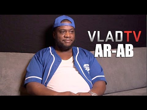 Ar-Ab: It Might Be Too Late For Meek to Drop 2nd Drake Diss @AssaultRifleAB