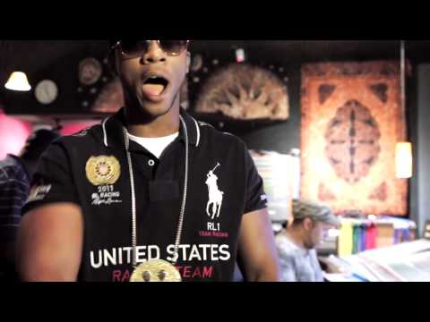 Papoose - Open Letter Freestyle [2013 Official Music Video]