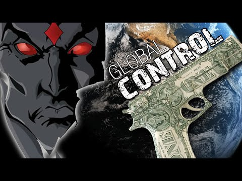 Controlling the World: An Instruction Manual