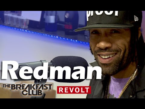 Interview : Redman Speaks On Being An Underrated MC,Method Man + More