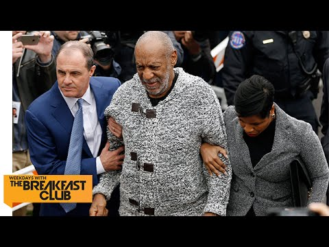 What Are Your Thoughts On The Bill Cosby Case?