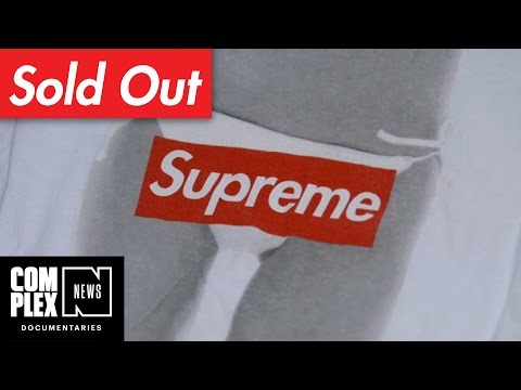 Inside Supreme's Underground Reselling Economy (Sold Out Pt. 1)