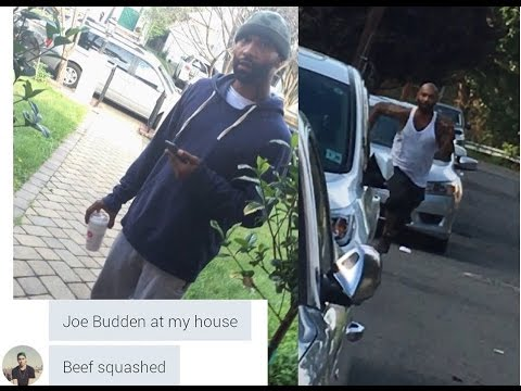 Joe Budden Finds Out Where Drake Stan Lives That Tried Run Down And Stalks Him!!