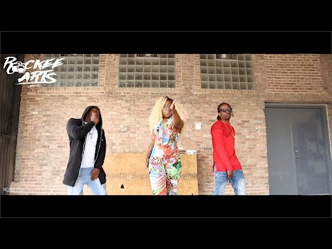 Philosopha x Lucci Vee x Weasel Sims - I Do It ( Official Video ) Dir x @Rickee_Arts Prod x KingzOf