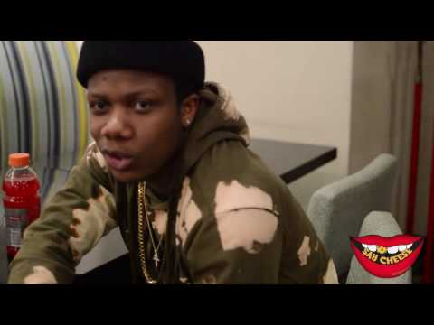 """Wait What ?: Neek Bucks: """"I got shot 6 years ago but I just recently found out"""""""