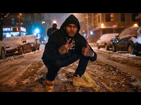 #Audio : Dave East - Eviction ft. Method Man, Max B & Joe Young Prod By @DameGrease129