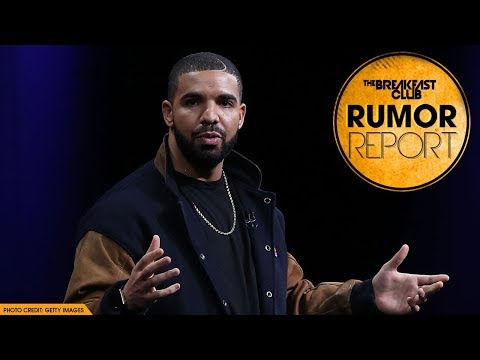 Drake Reveals Why He Wore Blackface