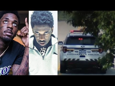 Cop says He Celebrated Jimmy Wopo Death After Wopo Was K*lled in Drive By (WOW)