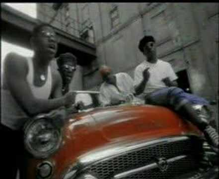 Boyz II Men - It's So Hard To Say Goodbye To Yesterday (Throwback)