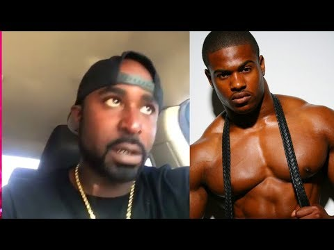 Young Buck Responds to LEAKED video of him with Another MAN