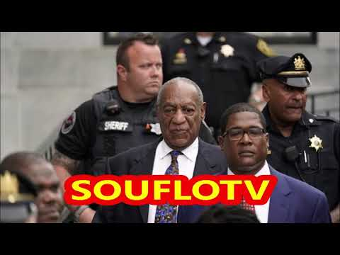 BILL COSBY GETS 3 TO 10 YEARS IN STATE PRISON