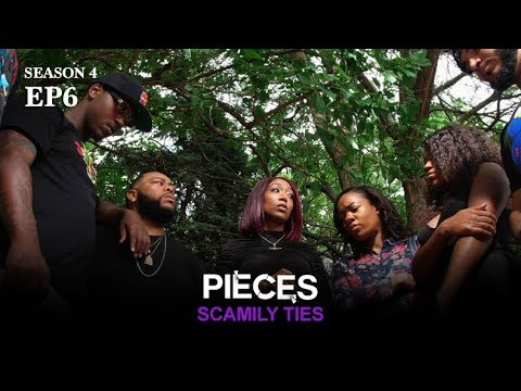 Webseries : Pieces | Season 4 | Episode 6 @PiecesSeries ‏
