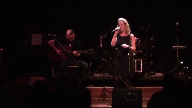 'Taking me Down' - Victoria & Mark. SoundWorks. Oct 2011