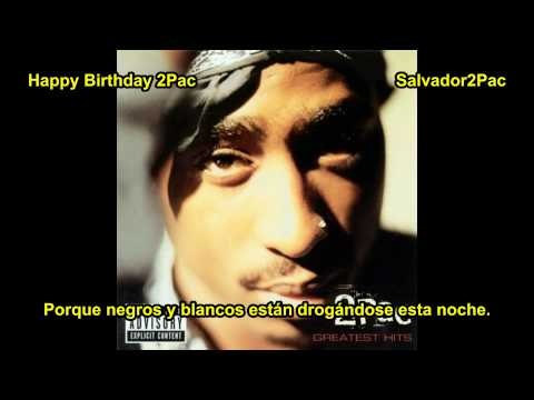 2Pac - Changes (Subtitulada en Español) HD