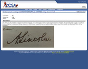 Coach's Corner Autographs Authenticated by Christopher Morales