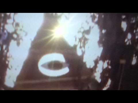 All seeing illuminati eye in the Movie JACK with Robin Williams
