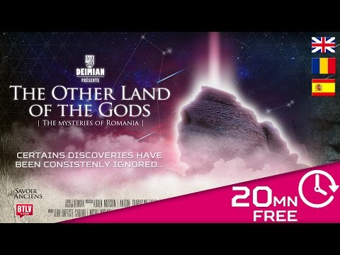 The Other Land of the Gods | English version - 22 mn FREE Subtitles spanish - Romania