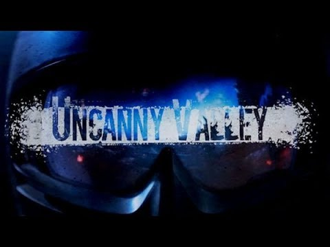 Valle Inquietante | Uncanny Valley Short Film