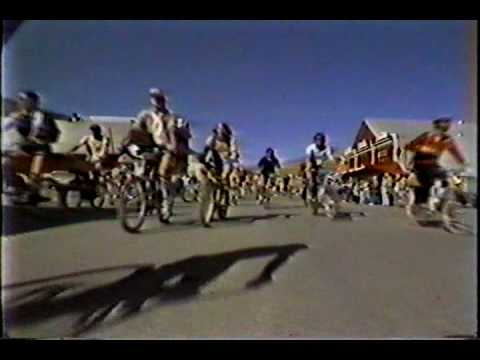 Crested Butte to Aspen Klunker Classic 1980, Part 1 of 2