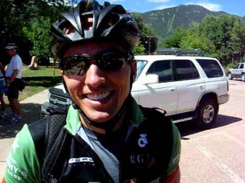 Leroy Popowski leads Assault on the Peak