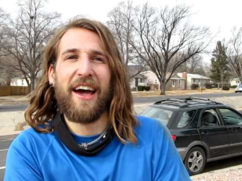 Mountain runner Anton Krupicka talks Colorado Springs trails and looks ahead to 2011