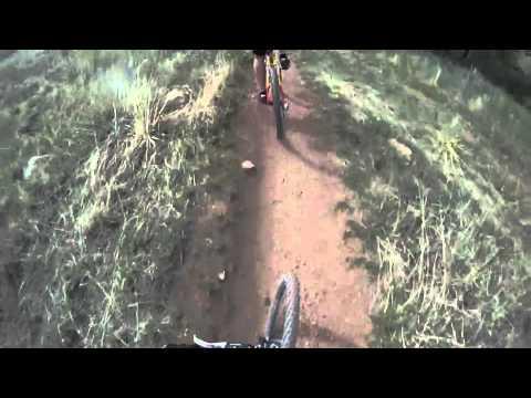 Bear Creek Race 6-1-11