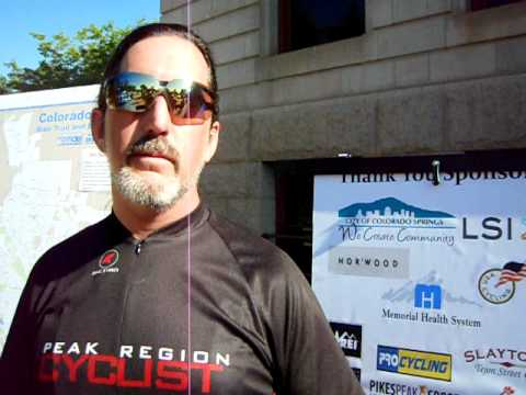 A talk with Allen Beauchamp of AngleTech Cycles and Common Ground Cycling