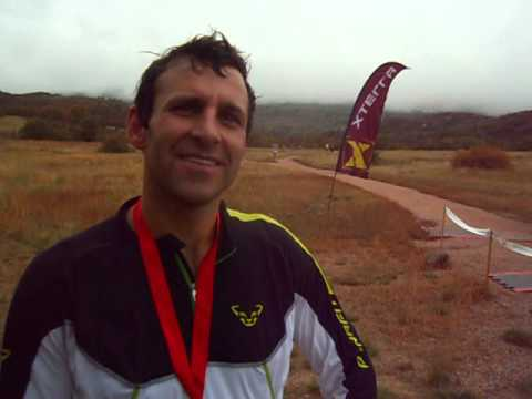 Marshall Thompson takes XTERRA marathon title at Cheyenne Mountain State Park
