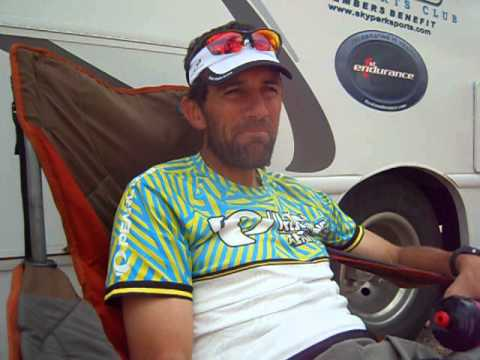 Ultrarunner Scott Jaime completes Colorado Trail in record 8 days, 7 hours, 40 minutes