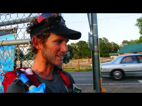"Brandon Stapanowich sets FKT for ""self-supported"" thru hike of Colorado Trail"