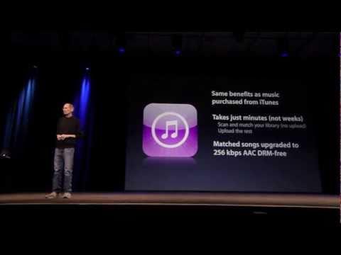WWDC '11 em 20 minutos: Mac OS X Lion, iOS 5, iCloud
