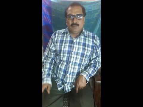 Kamal Kumar song - ide gurukula vidyaalayam, 1983 Batch