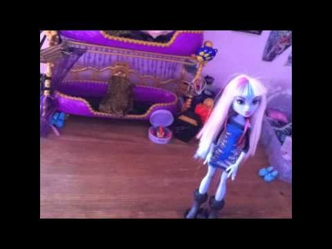 abbey's oreos- and MH stop motion