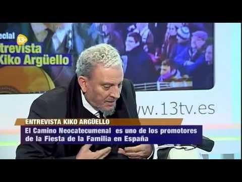 """""""LA FAMILIA ESTÁ EN CRISIS PORQUE LA FE ESTÁ EN CRISIS"""""""