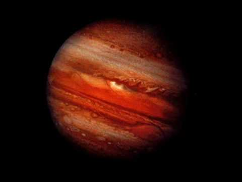 Jupiter sounds, relaxing ambient music with a surprise ending by Paul Collier (05)