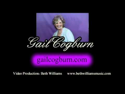 Gail Cogburn - Welcome to GailCogburn.Com