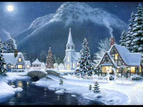 White Christmas by Gail Cogburn 2012