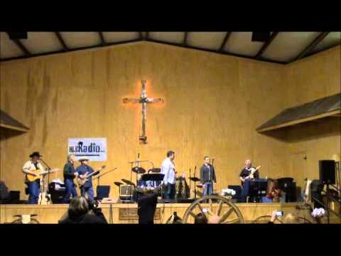Caney Creek Blues Jam - Harris Benefit Concert