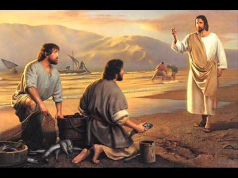 Keep Your Eyes on Jesus - Video created by Barbara Cook.wmv