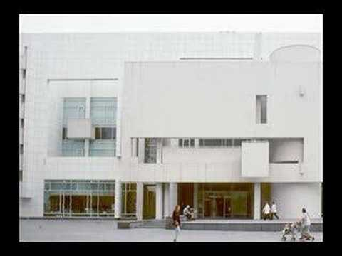 Richard Meier, Architect