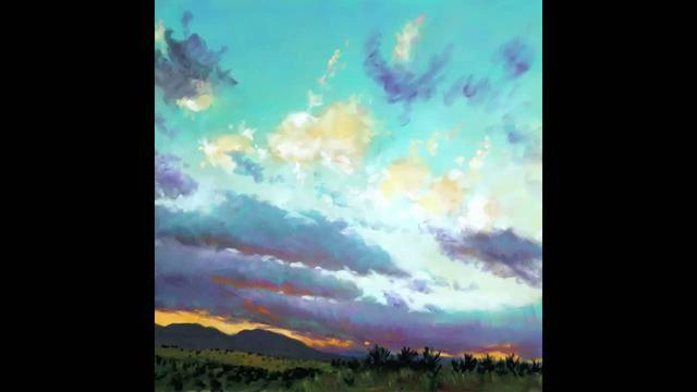 Landscape Painting with Deborah Secor