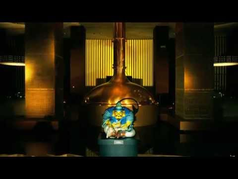 YEBISU BEER 125th Anniversary VIDEO