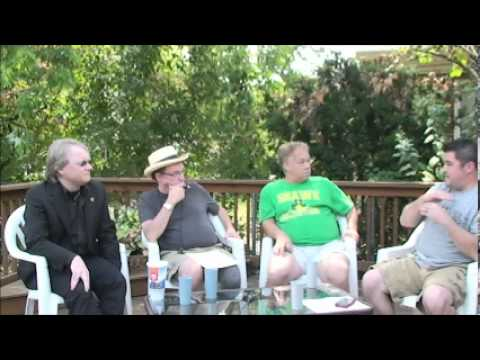 Civil Discourse Now, August 12, 2012, part 4