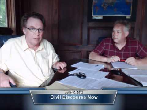 civildiscoursenow