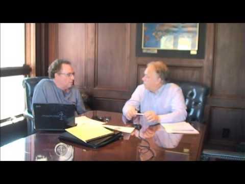 Civil Discourse Now, Oct 27, 2012, part 2