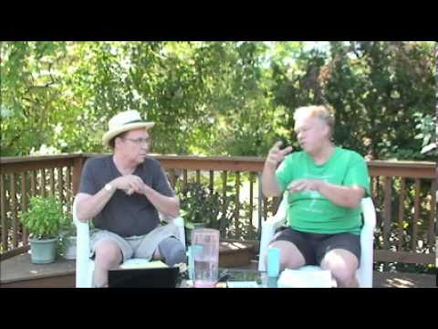 Civil Discourse Now, August 18, 2012, part 4